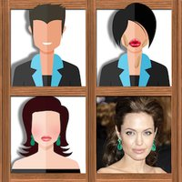 Makeup Transformation Photo Editor : Attractive Celebrity Parody Crop-per Effect-s
