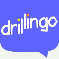 Learn English with Drillingo : voice recognition learning made fast