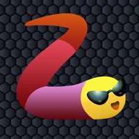 Slither Worm Snake - Switch Eat Color Coin Dotz
