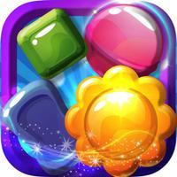 Amazing Candy - Match3 Sweet Jam