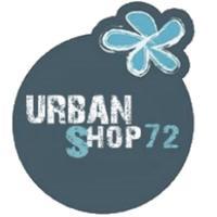 URBAN SHOP 72