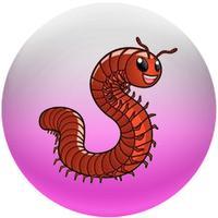 Super Stretchy Centipedes