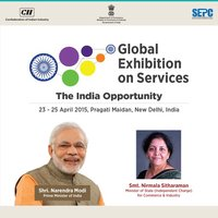 Global Exhibition on Services