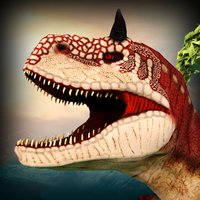 Dino Sim 3D : New Safari World