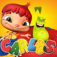 Carlos uma aventura no espaço