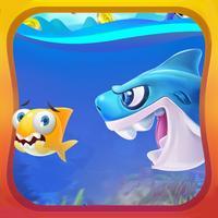 Super Fish Feeding Frenzy