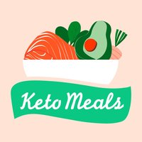 Keto Recipes & Meal Plans
