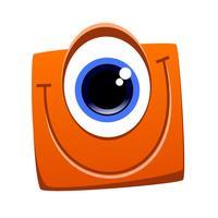 WebGlazok видеонаблюдение