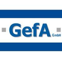 GefA GmbH Stahl und Metallbau
