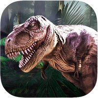 Jurassic Dinosaur Hunt : Sniper Challenge