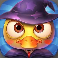 Magic Duck