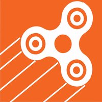 Fidget Spinner App: Awesome and Ad Free