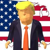 Trump Saves America