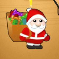 My Christmas gift boxes-Gift challenge