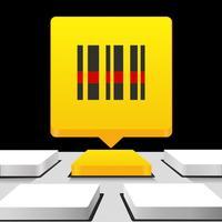 codeREADr KEY - Scan to Field