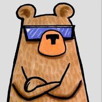 Zap Bear ⊂(ϟ(ェ)ϟ)⊃