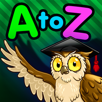 A to Z - Mrs. Owl's Learning Tree - 3