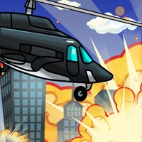 Supercopter Rescue