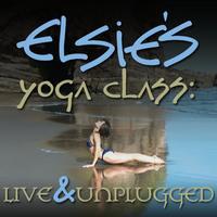 Elsie's Yoga Class: Audio Classes To Go