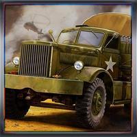 War Truck Simulator