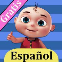 Top Spanish Nursery Rhymes.