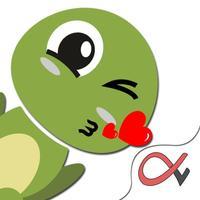 Crazy Frog : Emojis & Stickers