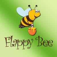 Tiny Flappy Bee