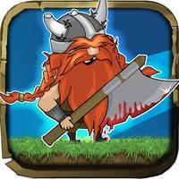 Viking: The Adventure - The best fun free platformer game!