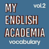 My English Academia Vol.2