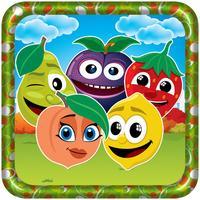 Fruit Splash Dash Legend