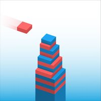 Build Up Brick Tower