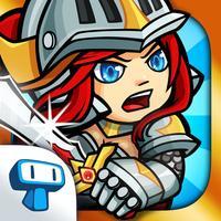 Puzzle Heroes - Fantasy RPG Adventure Game