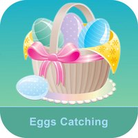 Egg Catching 3D Game