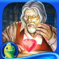 Haunted Legends: The Dark Wishes - A Hidden Object Mystery