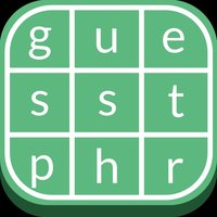 Guess the Phrases - Find the words and phrases