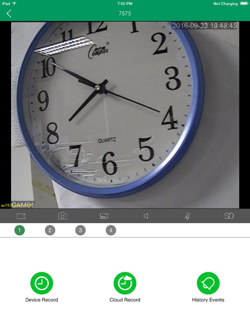 N_eye 3C App for iPhone - Free Download N_eye 3C for iPhone & iPad
