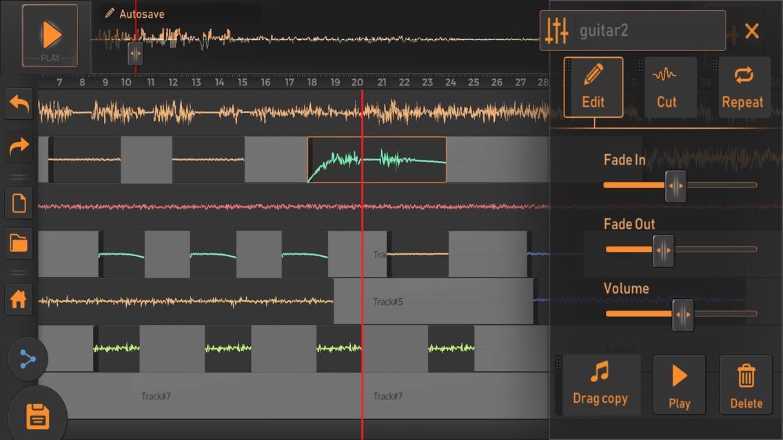 Music Mixer Free Download