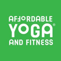 Affordable Yoga