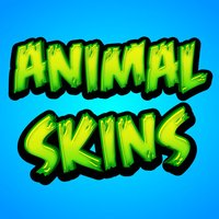 Animal Skins For Minecraft PE (Pocket Edition) Free