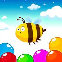 Bubble Honey Pop - New Match 3