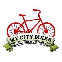 My City Bikes Northern Virginia