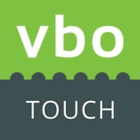 VBO Touch HD