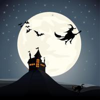 Halloween Witchs