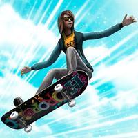 Skateboard City: Freestyle!
