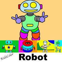 KidsColor Robot