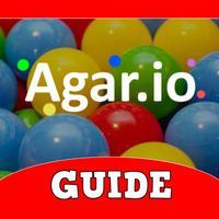 Guide for Agar.io - Tricks and Skins