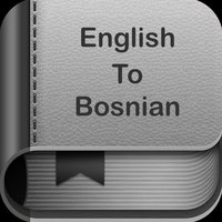 English To Bosnian Dictionary