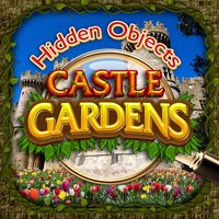Castle Gardens – Hidden Object Spot & Find Objects Photo Differences
