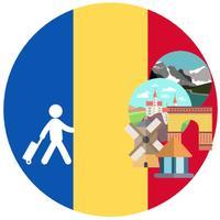 VisitRo - Visit Romanian Monuments