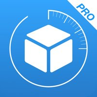 Cutimer Pro: Magic Cube Timer